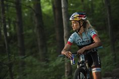 Shimano Athlete Emily Batty