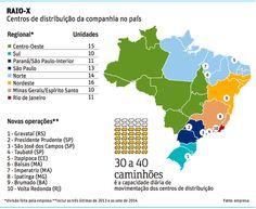 Após compra, Ambev soma 100 centros de distribuição - 11/09/2014 - Mercado Aberto - Colunistas - Folha de S.Paulo