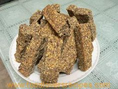 BANTING SEED RUSKS