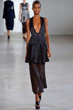 Calvin Klein Collection // NY #nyfw