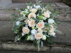 Arrangement by loubeeblooms.com Floral Wreath, Wreaths, Home Decor, Floral Crown, Decoration Home, Door Wreaths, Room Decor, Deco Mesh Wreaths, Home Interior Design