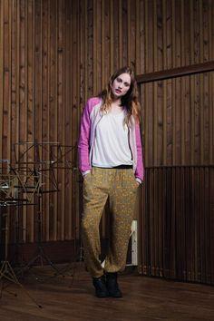 #tsum, #fashion, #americanvintage