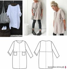 Simple Dresses Pattern Making Sewing Crafts Sewing Projects Diy Crafts Dress Pat… Simple Dresses Pattern Making Sewing Crafts Sewing Projects Diy Crafts Dress Patterns Sewing Patterns T Dress Japanese Books Linen Dress Pattern, Simple Dress Pattern, Dress Sewing Patterns, Clothing Patterns, Simple Sewing Patterns, Blouse Sewing Pattern, Japanese Sewing Patterns, Diy Crafts Dress, Sewing Crafts