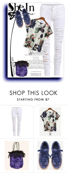 """""""SheIn 3/3"""" by s-o-polyvore ❤ liked on Polyvore featuring WithChic"""