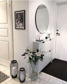 Home Room Design, Home Interior Design, Living Room Designs, House Design, Living Room Decor Cozy, Home Living Room, Bedroom Decor, Home Entrance Decor, First Apartment Decorating