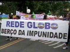 Jornal da Record: Deputado quer abrir CPI para investigar a Rede Globo por sonegação de impostos