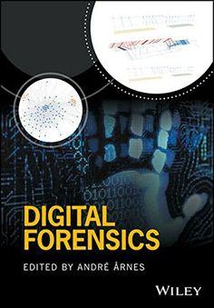 Digital Forensics by André Årnes https://www.amazon.com/dp/1119262380/ref=cm_sw_r_pi_dp_x_N6A3zbDH4H2N6
