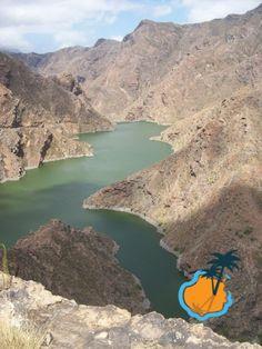 Gran Canaria Lakes