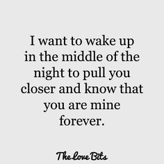 50 Romantic Quotes to Say to Your Sweetheart - TheLoveBits