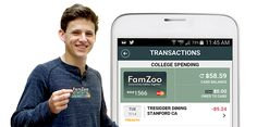 FamZoo FREE Trial: Prepaid Cards and Financial Education for Kids!: FamZoo isn't just a convenient prepaid card for families. Kids And Parenting, Parenting Hacks, Prepaid Gift Cards, Set Up Account, Virtual Families, Perfect Money, Things To Do With Boys, Future Career, Teaching Kids