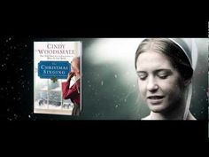 The Christmas Singing by Cindy Woodsmall - Book Trailer