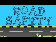 Watch this video to Learn all about Road Safety with Nellie and Ned, it will help children understand how to cross the road and they will learn how to be saf...
