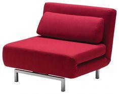 Comfortable Sofa to Sit and Sleep
