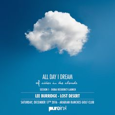 #housemusic All Day I Dream announce Debut Dubai Residency: After undoubtedly their most successful year yet, All Day I Dream share the…