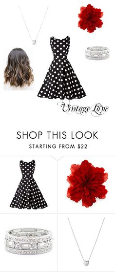 """Vintage Love"" by kimmie16 on Polyvore featuring Gucci, Sole Society, Links of London and vintage"