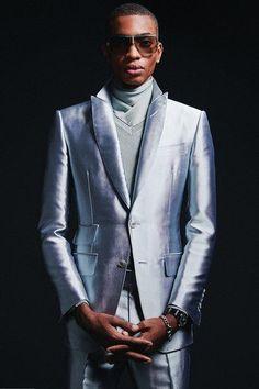M/&s collection BIG /& TALL gris coupe ajustée pantalon PRP £ 59