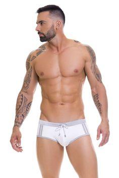 ef62d6629 0087 JOR Men s Sport Swim Briefs Color Silver - Fetish Underwear Sales  Underwear Sale