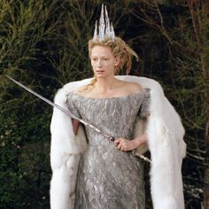 Leo - The White Queen   The Best Witch Costumes for Your Zodiac Sign via Brit + Co