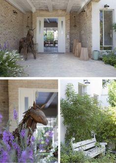 """פוסט של הביתה בבית המארח את קולאז' סייל הסתיו """"הביתה של קרן מגן בכפר הס"""""""