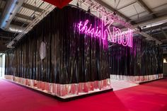 OMA - Office of Metropolitan Architecture, Agostino Osio · Milano Design Week. This is Knoll Pavilion + Celebrating Bertoia Exhibition