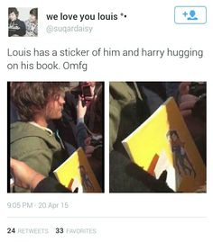 i still want one of these stickers larryevidence loutommo louistomlinson harrystan harrystyles larry larrymemes larrystylinson larryisreal One Direction Humor, One Direction Pictures, I Love One Direction, Larry Stylinson, Larry Shippers, Harry 1d, Louis Tomilson, Harry Styles Pictures, First Love