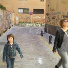 Recorrer Granada paseando es un disfrute. En este post os mostramos nuestros paseos por Granada favoritos. Desde el Albayzín hasta el Realejo y más....