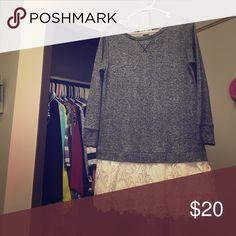 Dress with ruffle bottom Dress with ruffle bottom. Flexible on price! Make me an offer! Macy's Dresses Midi