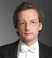 Franz Welser-Möst began his tenure as music director of The Cleveland Orchestra in 2002.  His long-term commitment extends to the Orchestra's centennial in 2018.  Under his direction, the Orchestra is enlarging and enhancing its community programming at home, is presented in a series of ongoing residencies in the United States and Europe, continues its historic championship of new composers through commissions and premieres, and has re-established itself as an important operatic ensemble.