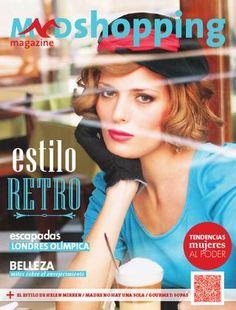 Nº 9 - Leer online:http://issuu.com/montevideo_shopping/docs/montevideo_shopping_magazine_-_abril_2012?mode=window=%23222222
