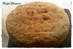 Pan de Ajo en Olla GM