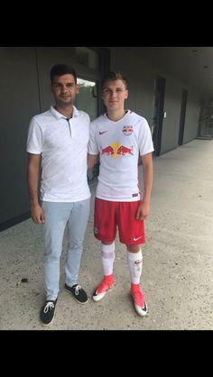 #redbullsalzburg #austria #slovakia #football #sportagentur #amproplayersagency #morethansport