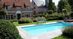 Beste afbeeldingen van zwembad ontwerpen home garden
