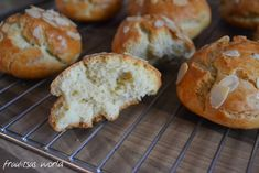 Home is where your story begins...: Τσουρεκάκια δίχως μαγιά Bread, Blog, Recipes, Brot, Recipies, Blogging, Baking, Breads, Ripped Recipes