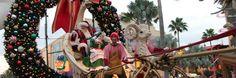 La época de navidad en Universal Orlando Resort - Secretos De La Florida - Información en Español sobre Disney World, Universal Studios, Mia...