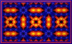 Kaleidoscope Kreation by CharmaineZoe - KS185