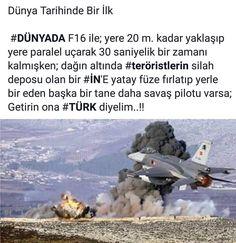 Çılgın Türkler diyen boşuna dememiş...