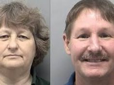 CRIME STORIES - TRUE CRIME TODAY: Teacher and husband, 'chained up 14-year-old twin sons and beat them with pans'