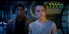 Star Wars The Force Awakens: Rey Is Luke Skywalker's Daughter? Who Are Rey's Parents? [Spoilers] - http://www.thebitbag.com/star-wars-the-force-awakens-rey-is-luke-skywalkers-daughter-who-are-reys-parents-spoilers/123973