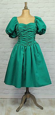 #Vintage 80s retro #women #dress prom evening cocktail party rockabilly swing uk ,  View more on the LINK: http://www.zeppy.io/product/gb/2/222173417574/
