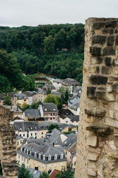 Larochette, Luxemburg
