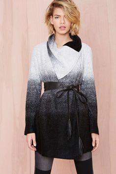BB Dakota Deva Coat | Shop What's New at Nasty Gal