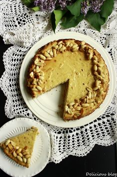 Delicious Blog, Peanutbutter Pie, Peanut Butter, Nutrition, Bread, Vegan, Cooking, Fit, Kitchen