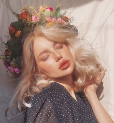 Aesthetic People, Aesthetic Hair, Portrait Inspiration, Hair Inspiration, Pretty People, Beautiful People, 40s Mode, Kreative Portraits, Tips Belleza