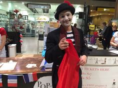 Pop up crepes stall at Westfield, Doncaster to celebrate the 2014 Melbourne French Festival #crepes