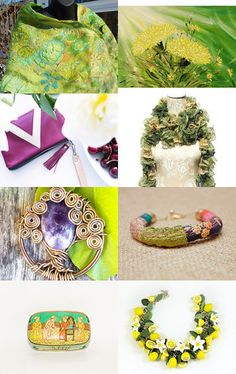 Summer Goodies by Gabbie on Etsy