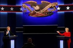 How to Watch the Second 2016 Presidential Debate Live Stream