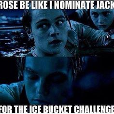 40 Most Famous Titanic Quotes by Jack & Rose (Movie) Titanic Funny, Titanic Movie Facts, Titanic Quotes, Rms Titanic, Titanic History, Young Leonardo Dicaprio, Be With You Movie, Really Funny Memes, Funny Stuff