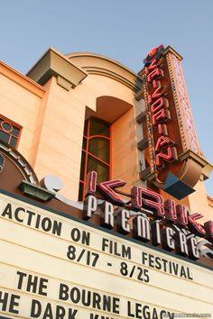 """""""Life at the Resort"""" went to Acton on Film Festival"""