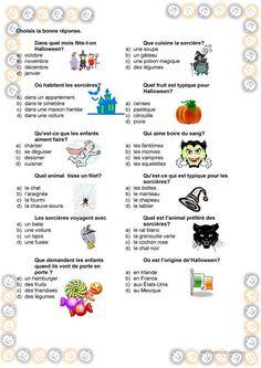 Fêtes - C'est Halloween