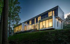 Galería de Casa Puente / Höweler + Yoon Architecture - 3